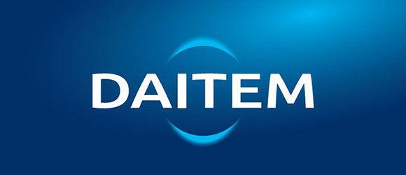Notre partenaire DAITEM